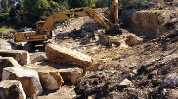 Rock & Earth Excavation