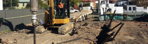 Piling Contractors